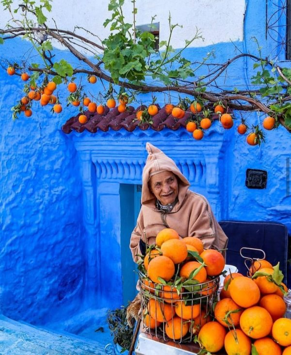 8 day in morocco